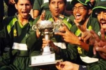 Pakistan Blind Cricket Team