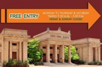 State Bank of Pakistan Museum
