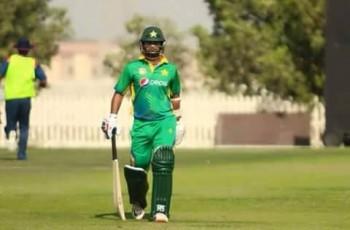 Pakistan Cricket Kit 2