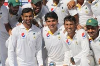 Pakistan Wins