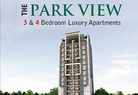 The Park View Apartments Karachi Booking Starts