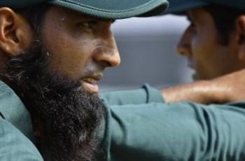 MCL Pakistani Cricketers