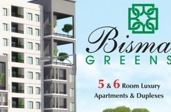 Bisma Greens