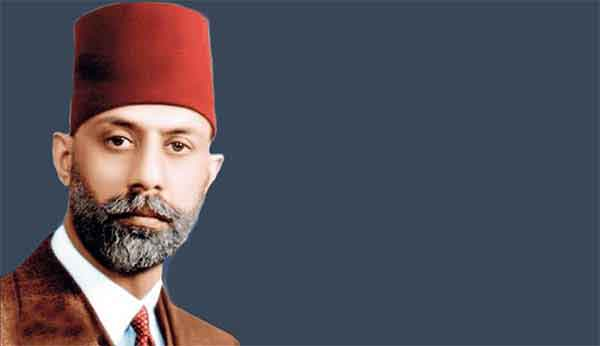 65th Death Anniversary of Chaudhry Rehmat Ali on 3rd Febuary