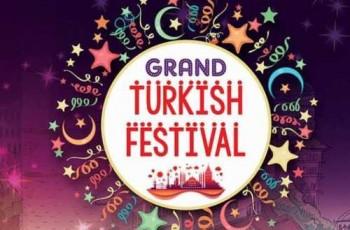Grand Turkish Festival