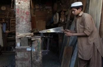 illetracy in Pakistan