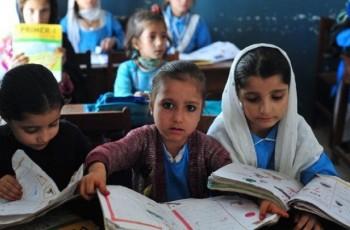 peshawar school students