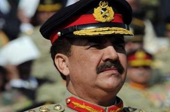 General-Raheel-Shairf