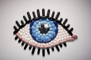 eye graphics