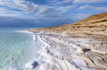 Jordan sea