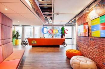 google head office