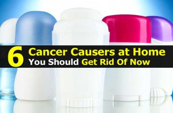 household items cause cancer