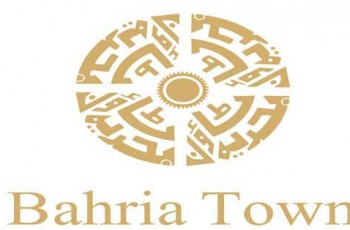 bahria town logo