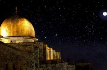 journey of isra & miraj
