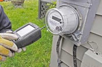 Digital-Meter-Readers