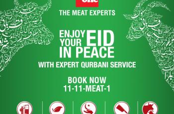 Meat One Qurbani