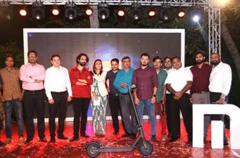 Mi milestone event in karachi