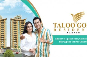 Taloo gold