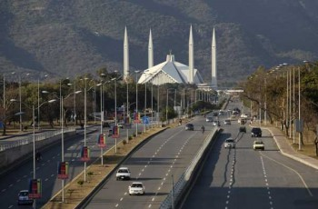 faisal mosque-islamabad