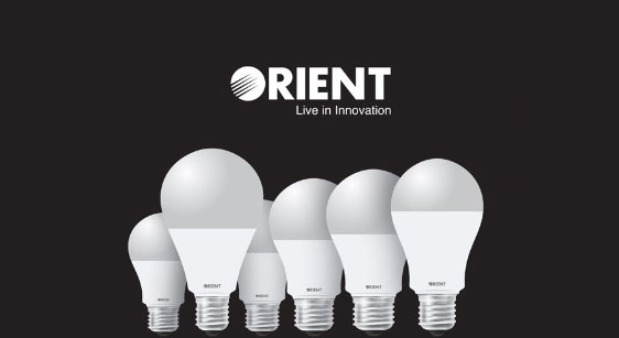 Orient LED Bulbs Price in Pakistan