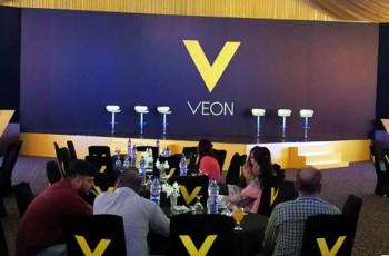 VEON-Pakistan