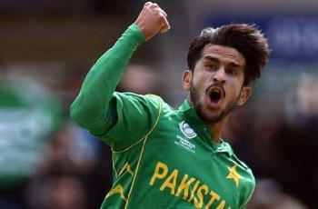 Pakistani bowler
