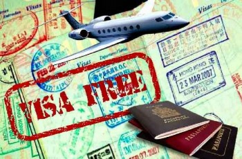 aircraft & passports