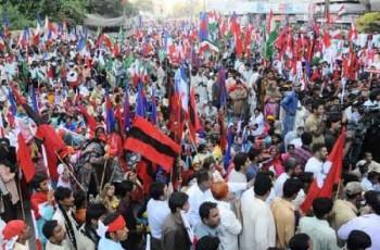 Sindhi political parties