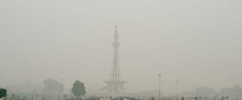 punjab smog