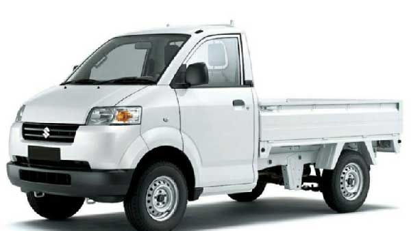 Suzuki Mega Carry Pickup Price Is Around 1.5 Million Rupees