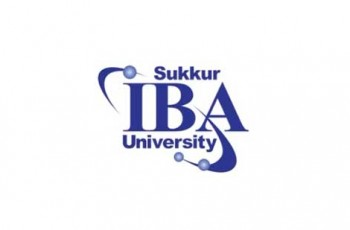 IBA Sukkur logo