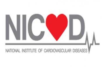 NICVD Logo