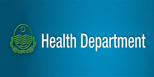Government Jobs In Health Department Of Punjab