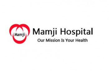 mamji hospital logo