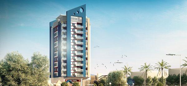 Sidra Capital Apartments in Gulistan e Jauhar Karachi
