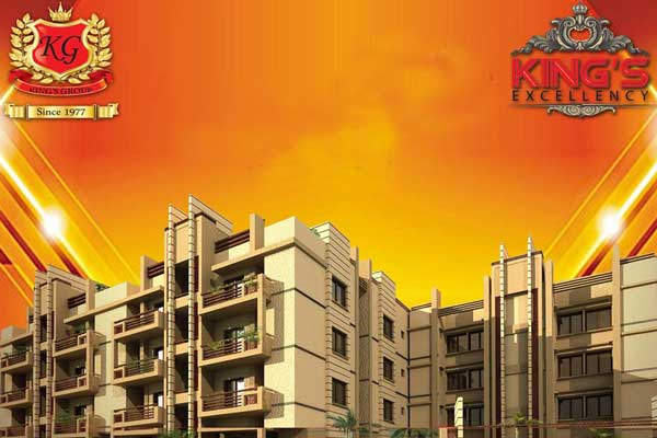 Kings Excellency Apartments Prices & Location In Karachi
