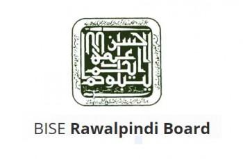 BISE Rawalpindi logo