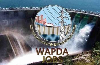 WAPDA jobs
