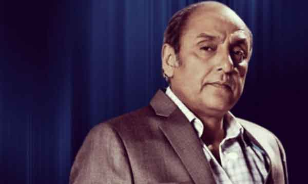 veteran actor sajid hassan