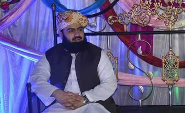 son of maualna fazlur rehman