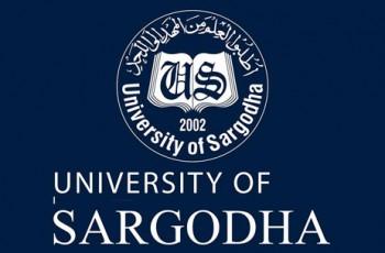 Sargodha University