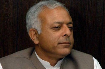 minister ghulam sarwar