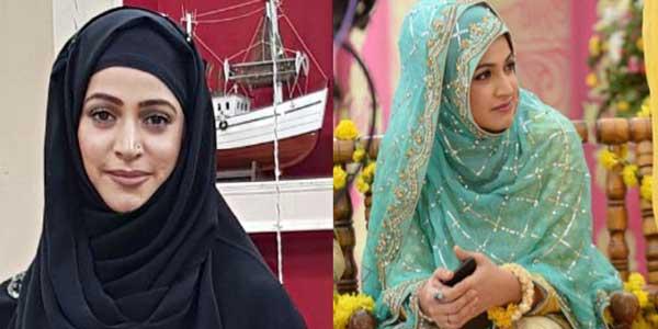 actress noor bukhari
