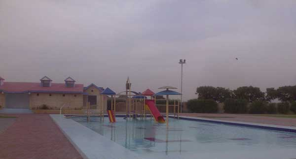 Al-Mehran-kids-pool