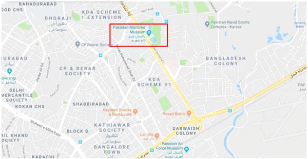 Maritime Museum Karachi Timings, Ticket, Contact Number Details