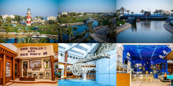maritime museum karachi