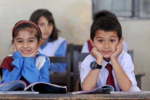 Schools Children Pakistan