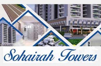 sohaira apartments karachi
