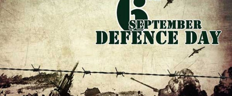 6th sept defence day