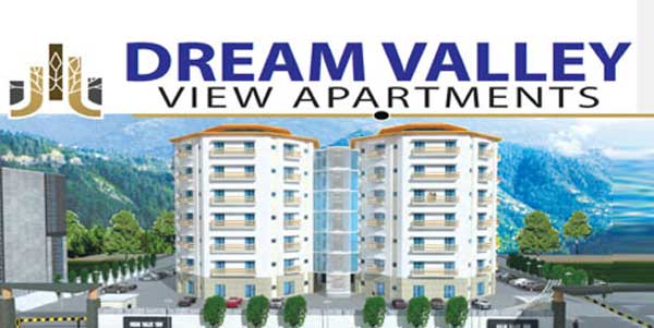 Dream Valley View Apartment Is An Roved Residential Project In Bhurban Murree By Ali Developers With Affordable Prices And Easy Payment Schedule It